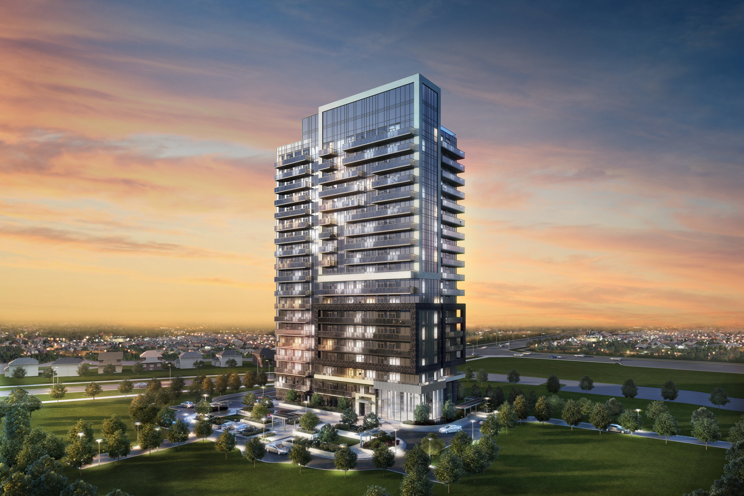 YongeParc Condos - Richmond Hill • Pemberton GroupYongeParc Condos is a new pre-construction Condo located at Highway 7 and Yonge in the heart of Richmond Hill. YongeParc Condos have 18 stories and 202 units, with unit sizes ranging from 580 to 1355 sq. ft.