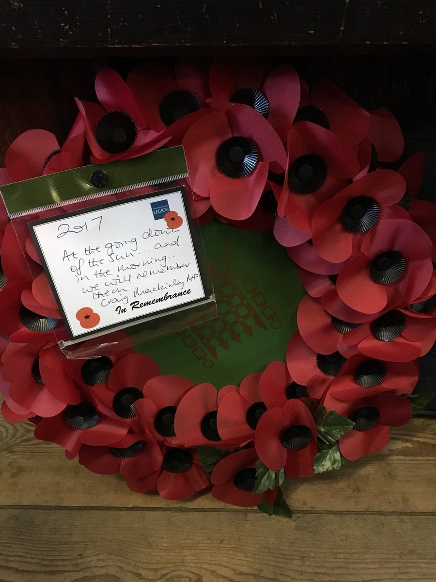 Remembrance Sunday Wreath Laying in Ramsgate2 Nov17.jpg