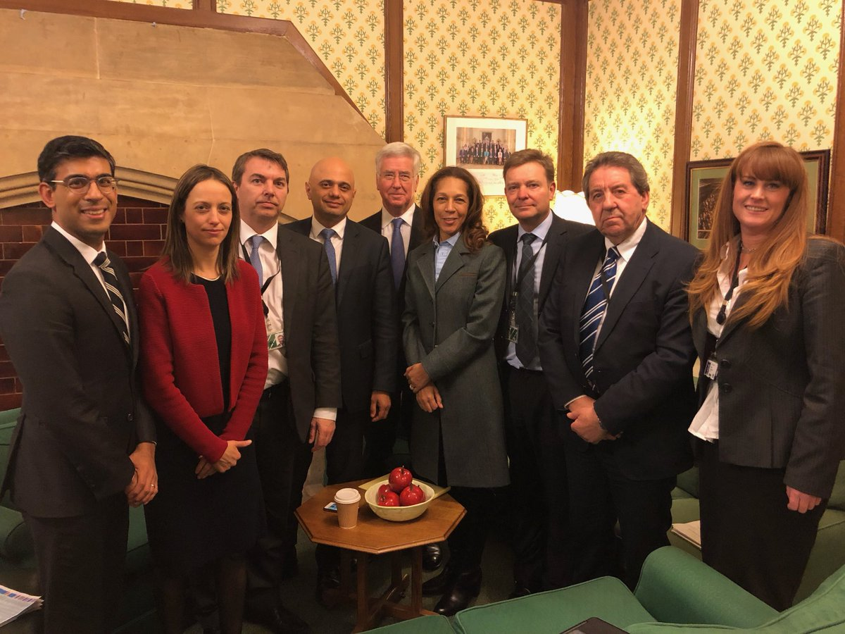 CM with Kent MPs and SoS MHCLG Feb18.jpg