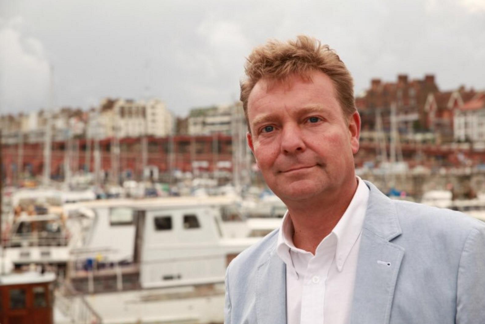 CM at Ramsgate Harbour.jpg