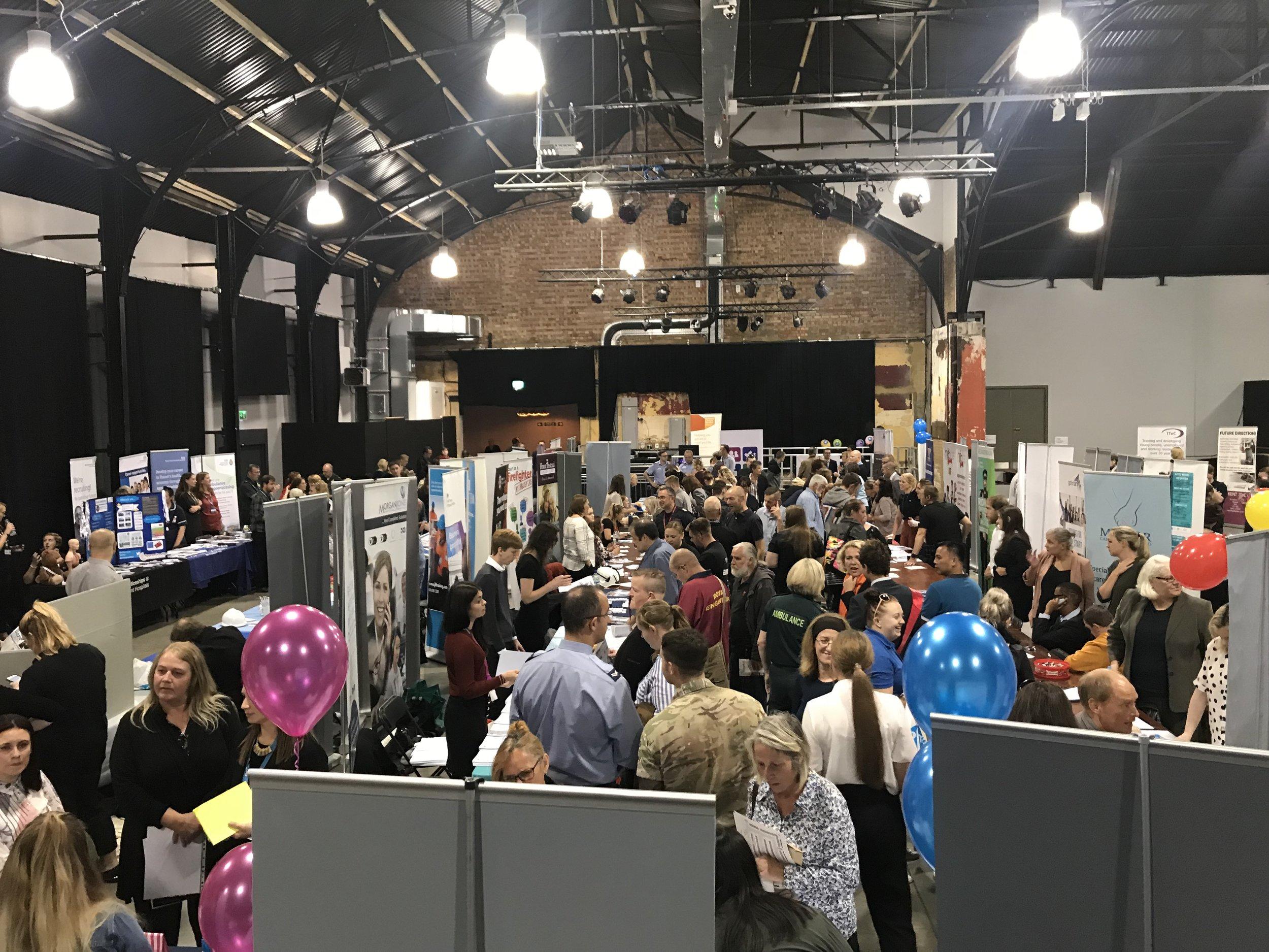 Jobs Fair1 2018 Oct18.jpg