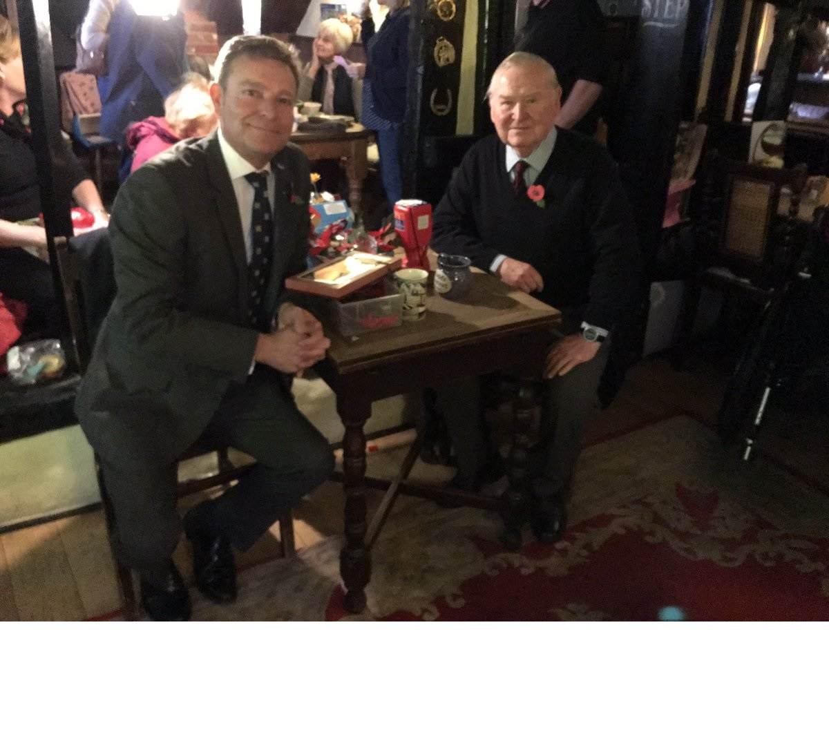 CM at Poppy Coffee Morning at the Anchor Pub in Wingham1 Nov18.jpg