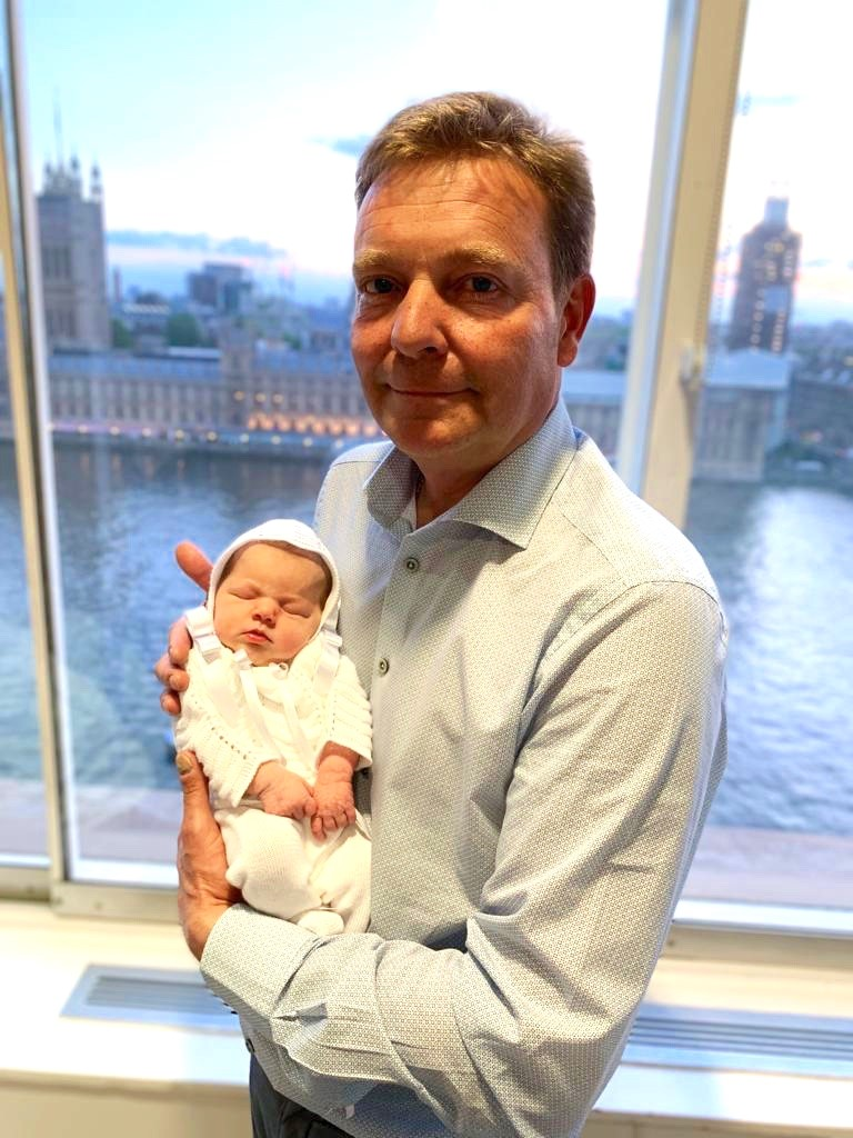 CM with baby daughter, Olivia official photo birth May19.jpg