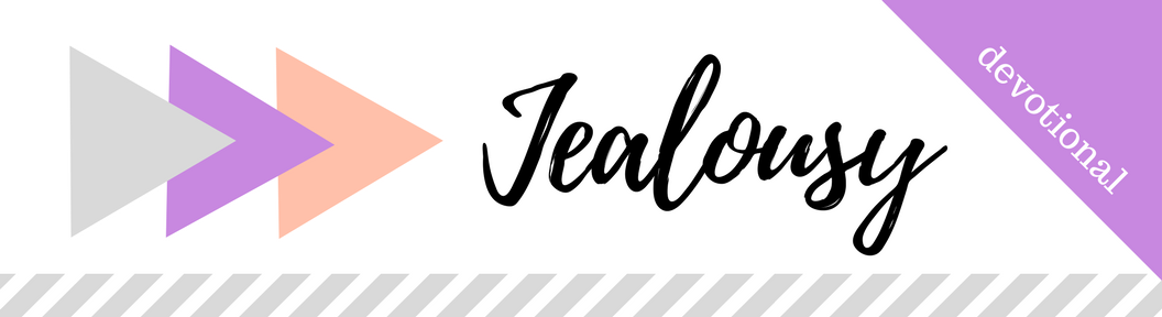 Click here to Download the PDF File for Week 31 // Jealousy