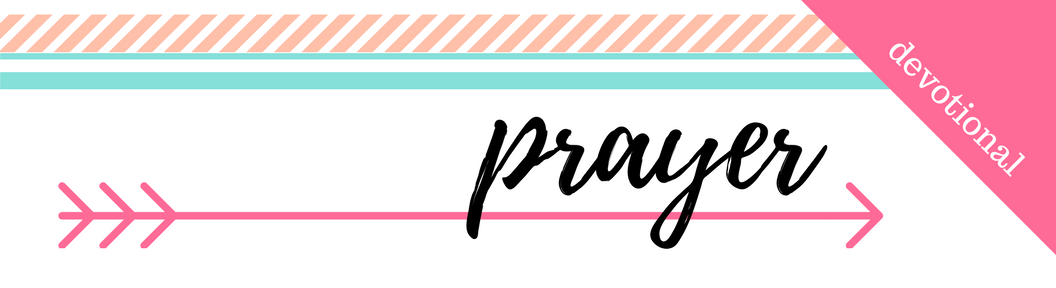 Click here to Download the PDF File for Week 34 // Prayer