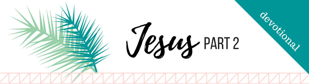 Click here to Download the PDF File for Week 47 // Jesus Part 2
