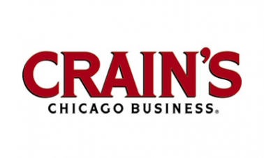 See our Feature in Crain's Chicago Business
