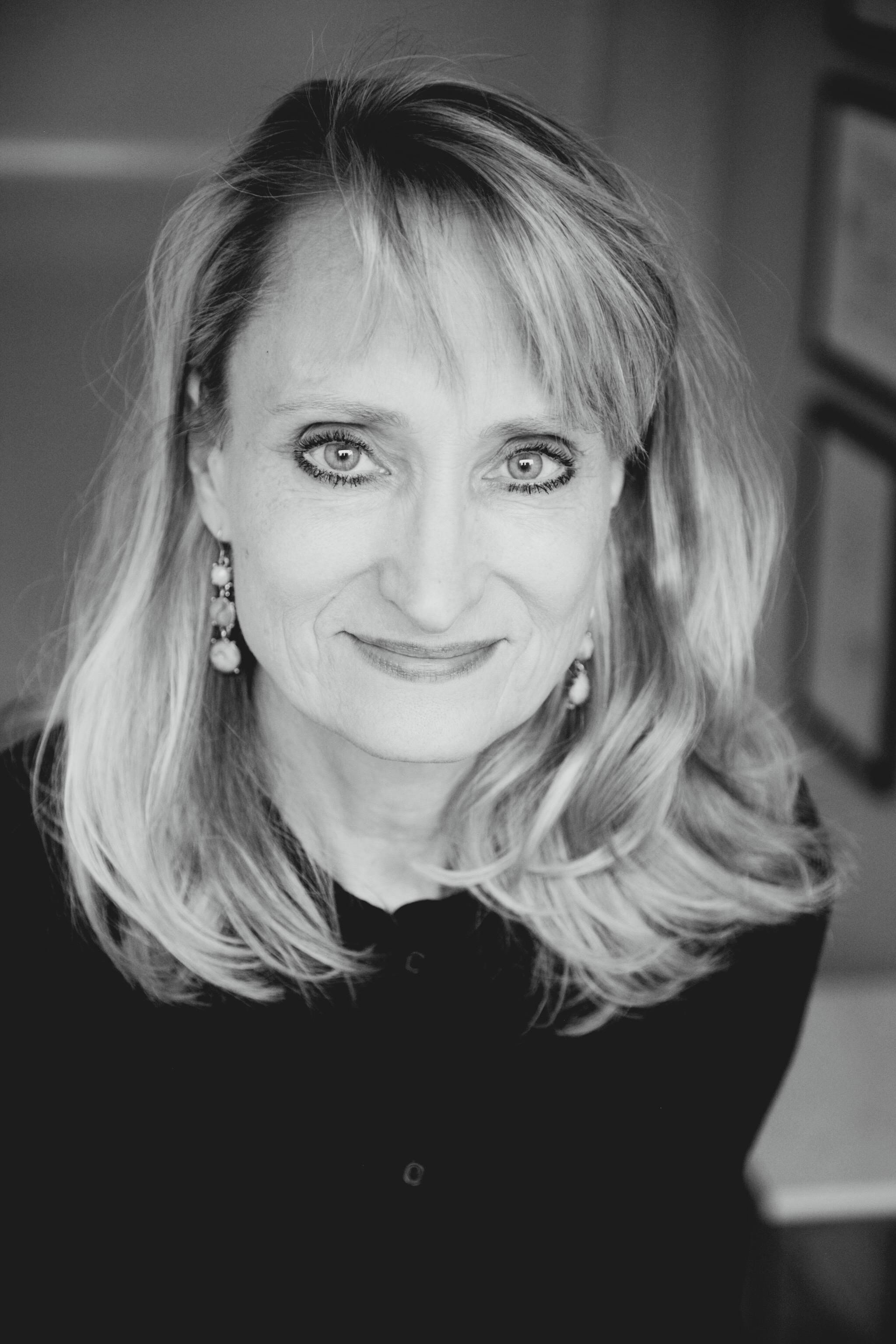 Dr. Jenny Conviser