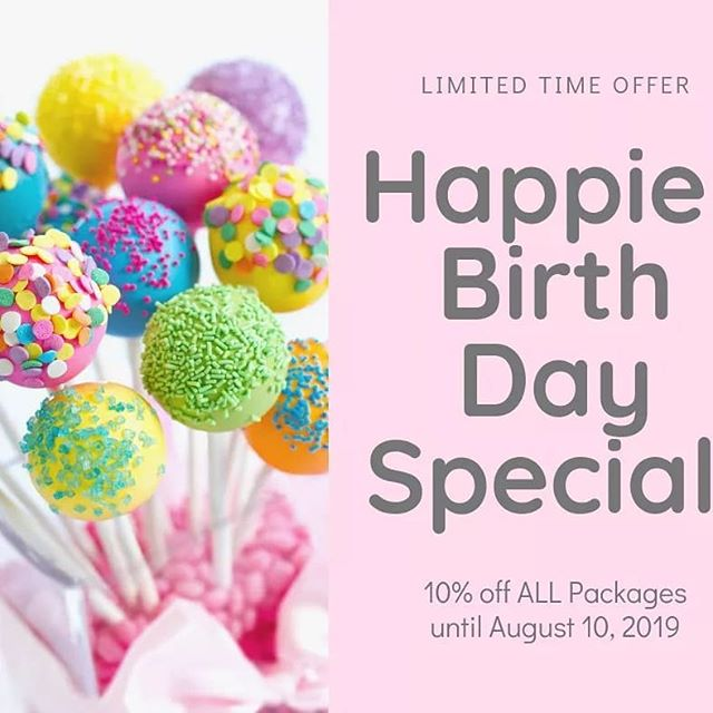Just a few days left to take advantage of this special. 10% off every birth package! Get your childbirth prep class or breastfeeding class and support for no extra cost! What are you waiting for?  #slavelakebirthservices #naturalstrengthdoula #bestdecisionever