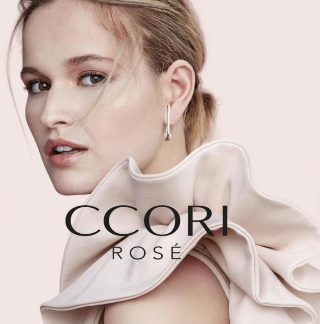Yanbal/ CCORI ROSE
