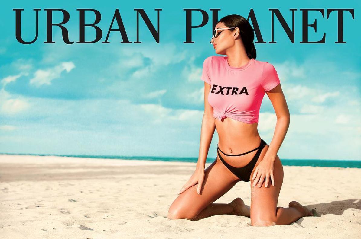 Urban Planet 2019