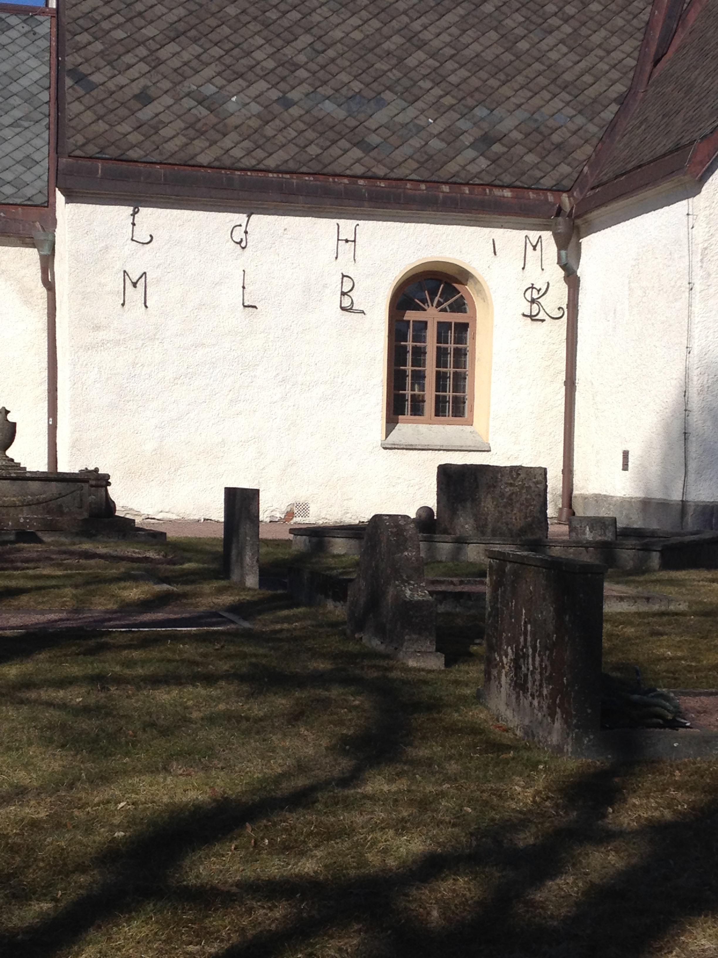 Lerums kyrka