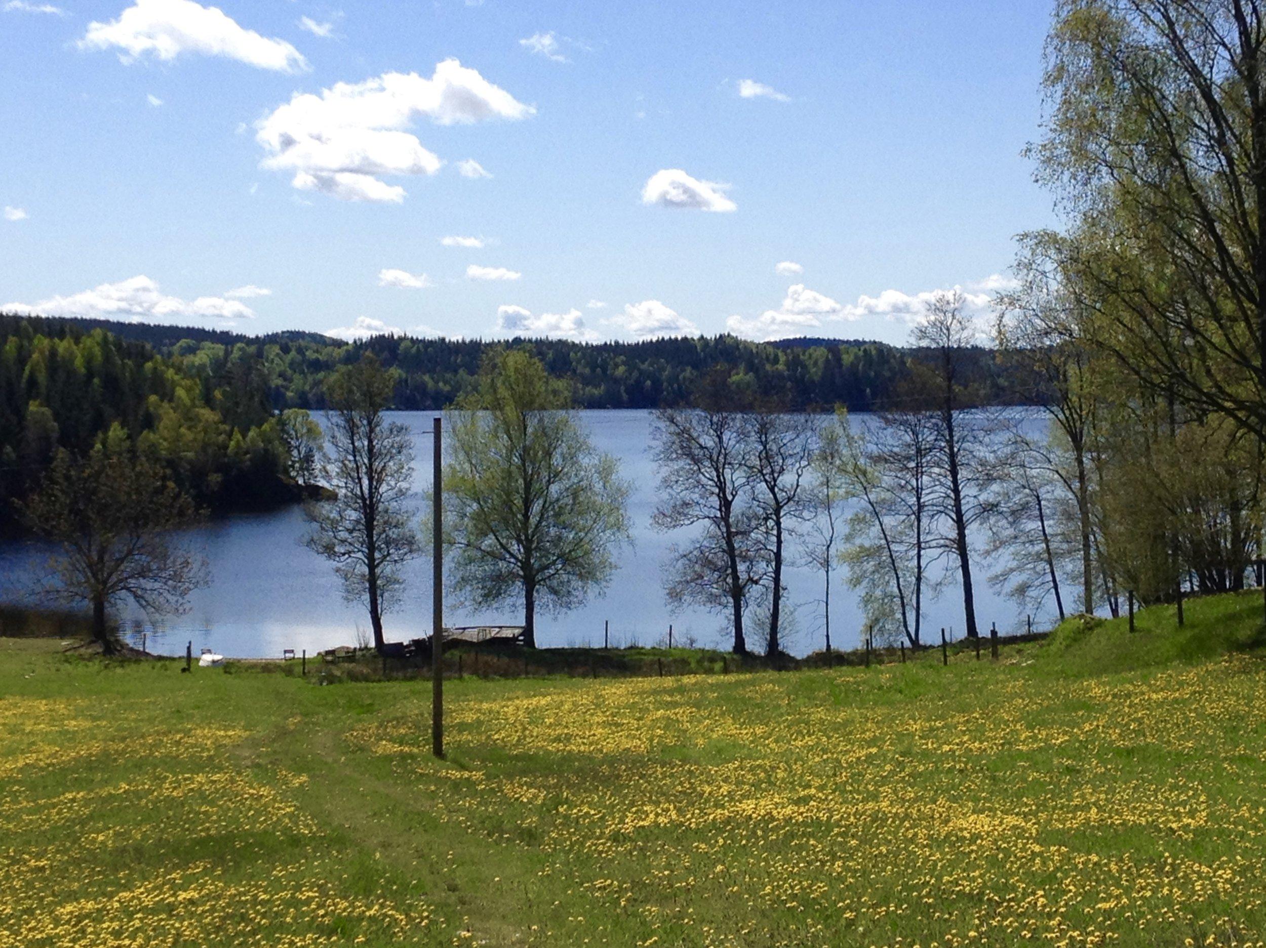 Stora Hålsjön