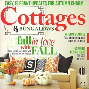 Cottages & Bungalows - Oct/Nov 2015 issue