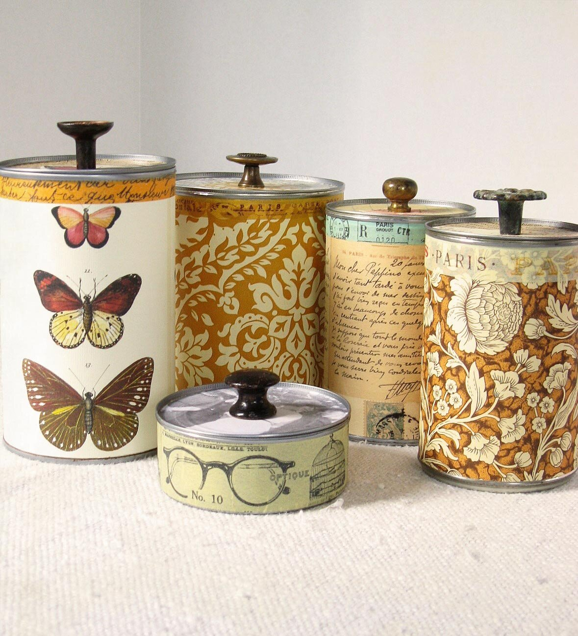 tin can treasures