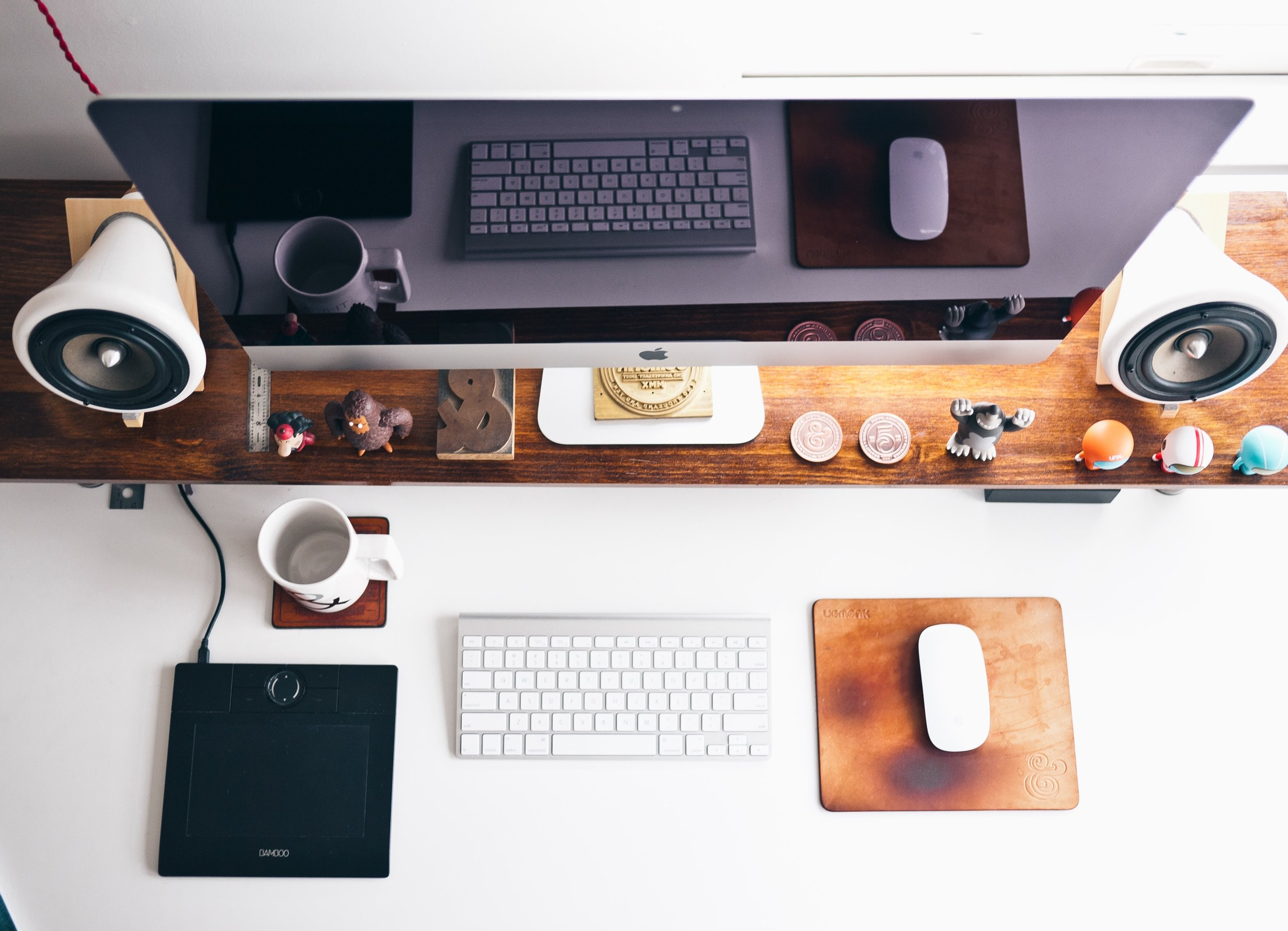 Web Design - Relax while we craft your beautiful website that aligns with your brand mission.