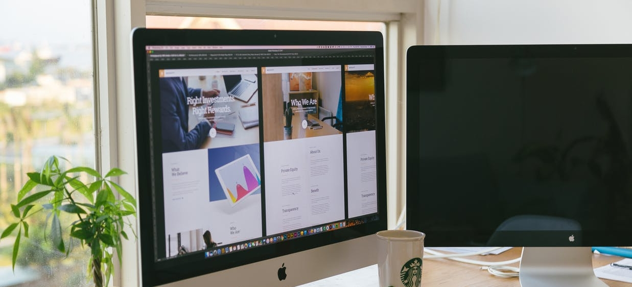 3. Review, Revise, Complete - AFter the design is complete, you can request revisions for further customization. then done!