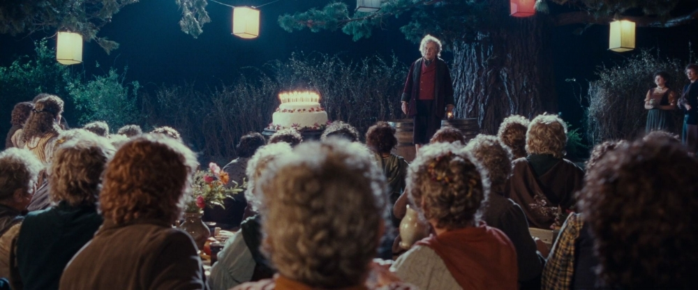 Image taken from Lord of The Rings (The Fellowship of The Ring)