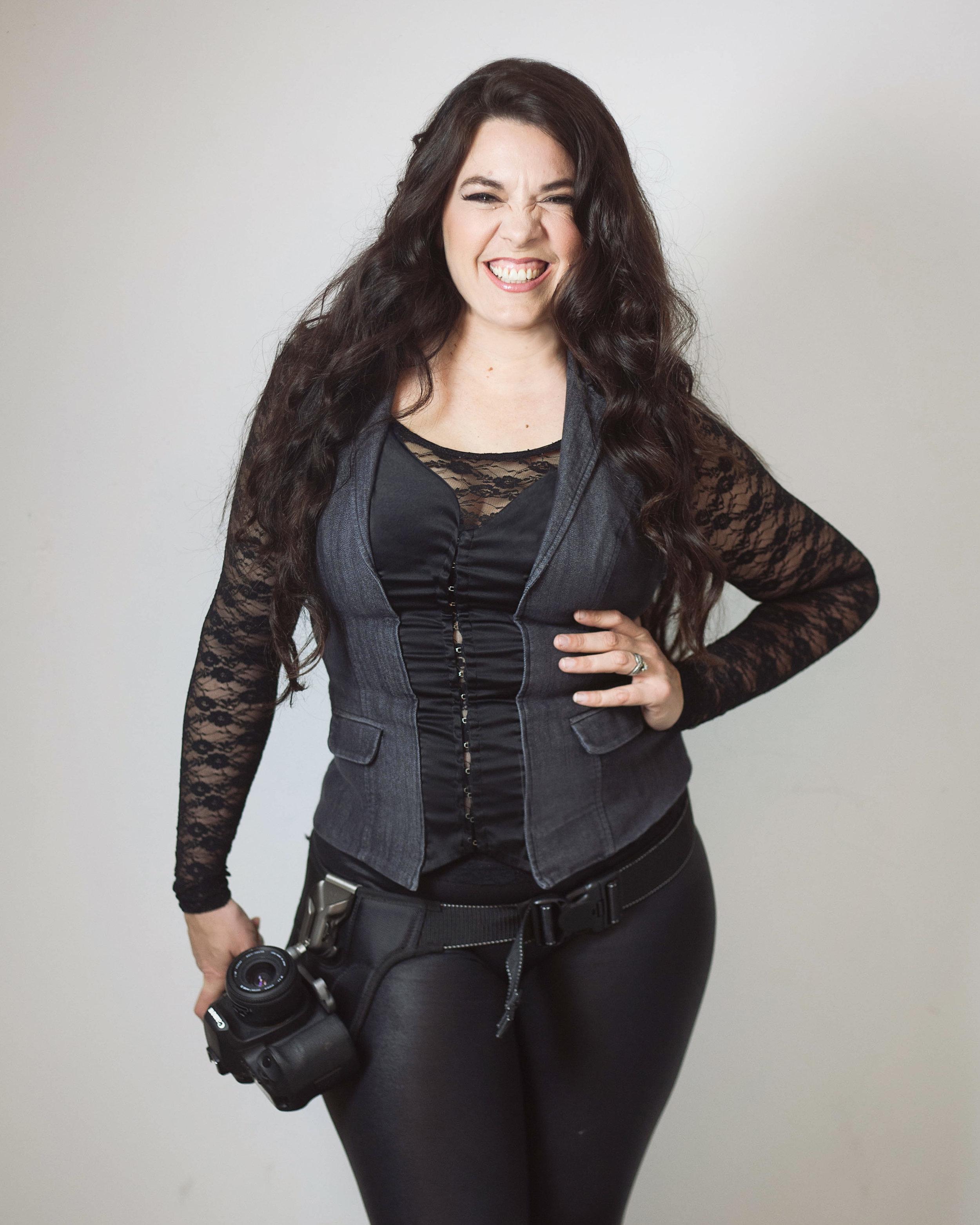 professional photographer asheville portrait branding chic magazine style