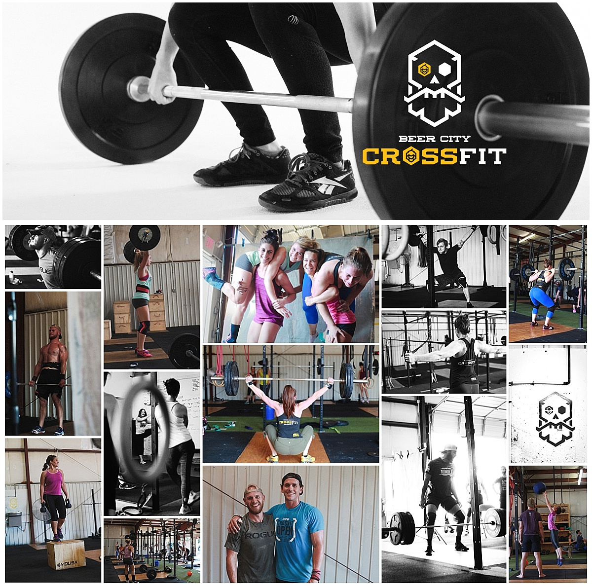 fitness and nutrition - bccf - beer city crossfit