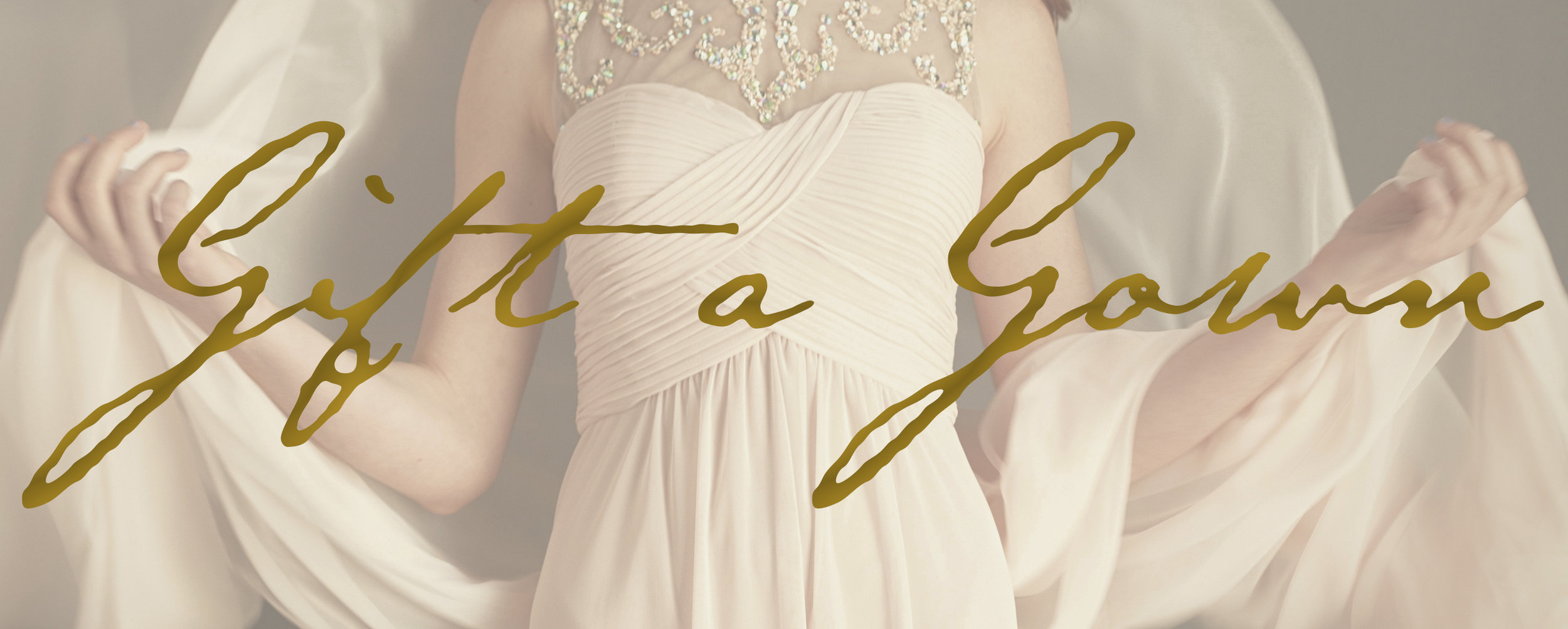 Gift a Gown Promotion with Asheville Portrait Photographer, Cat Ford-Coates