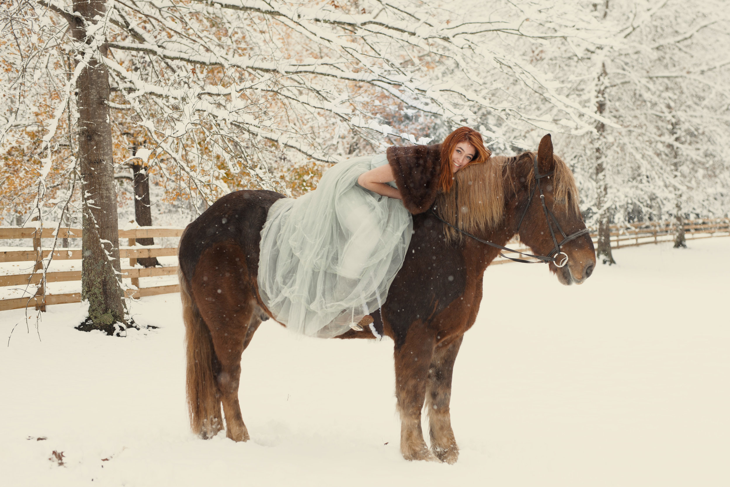a girl and her horse - girls with horses - photo shoot - equestrian life