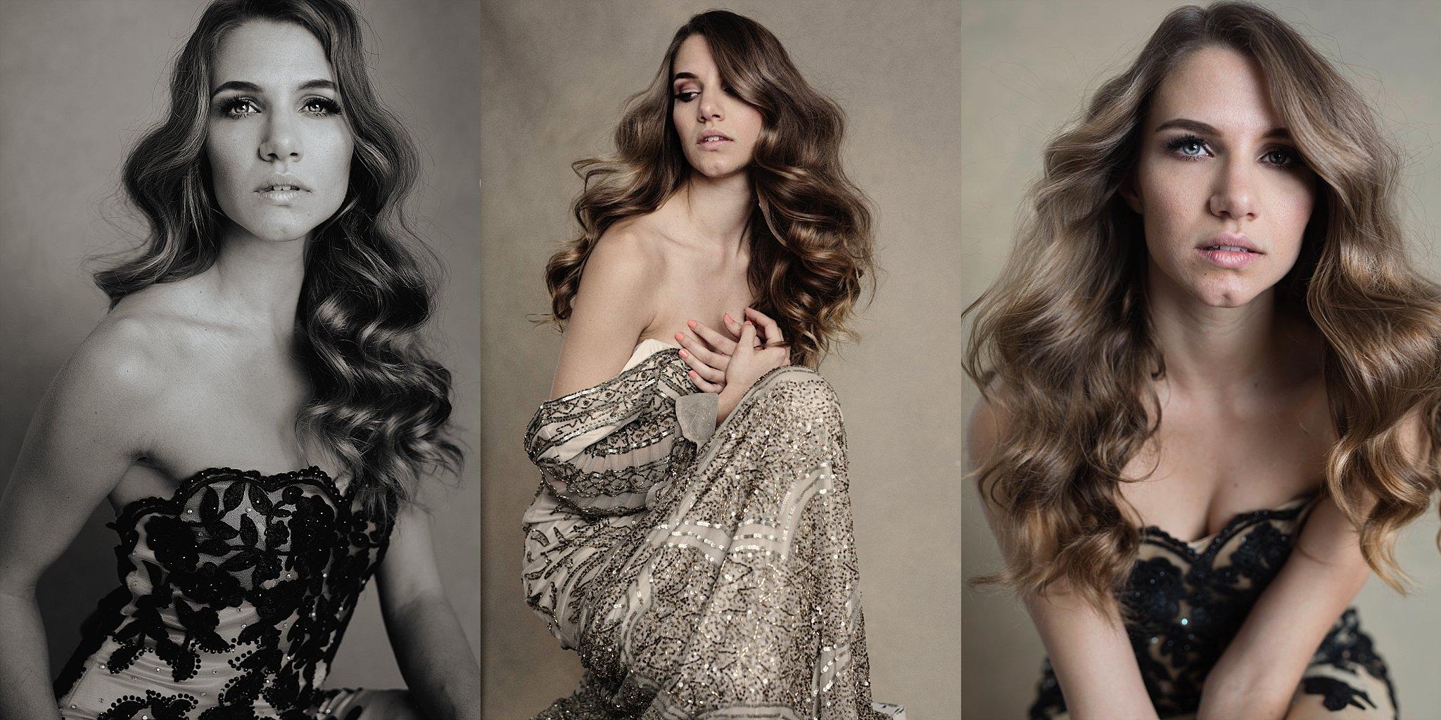 beautiful portraits - los angeles photographer -