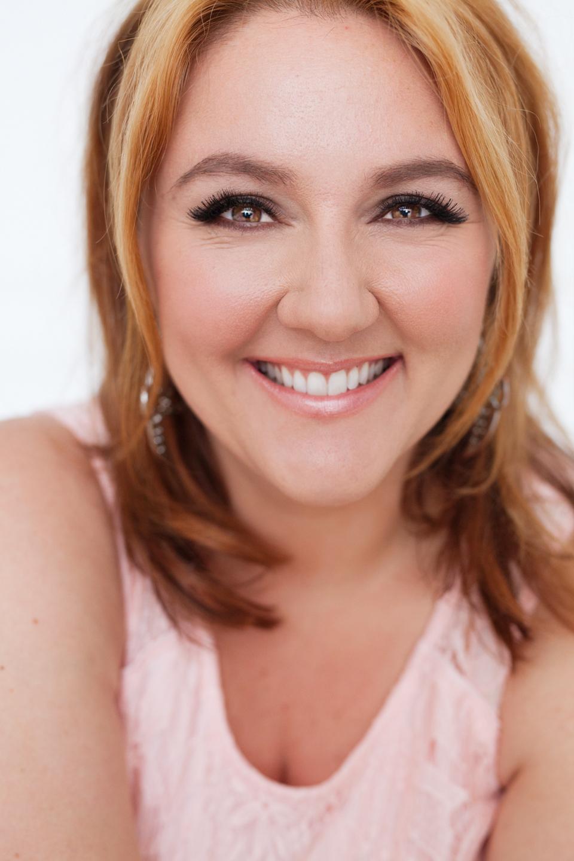 headshots - beautiful - professional photographer Asheville - Wnc women in business
