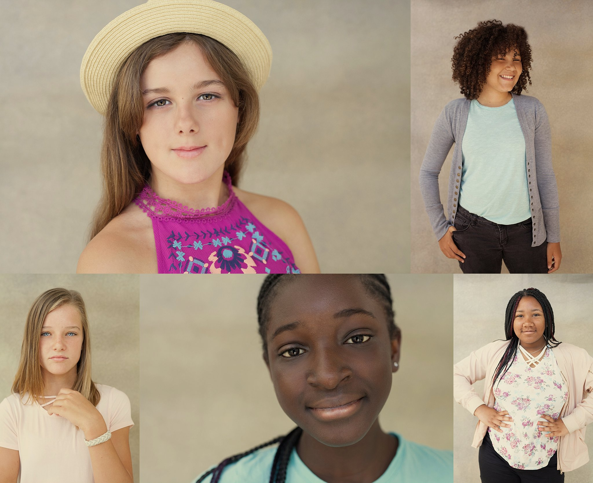 summer camp - entrepreneurship - camp Girlboss - Asheville - leadership