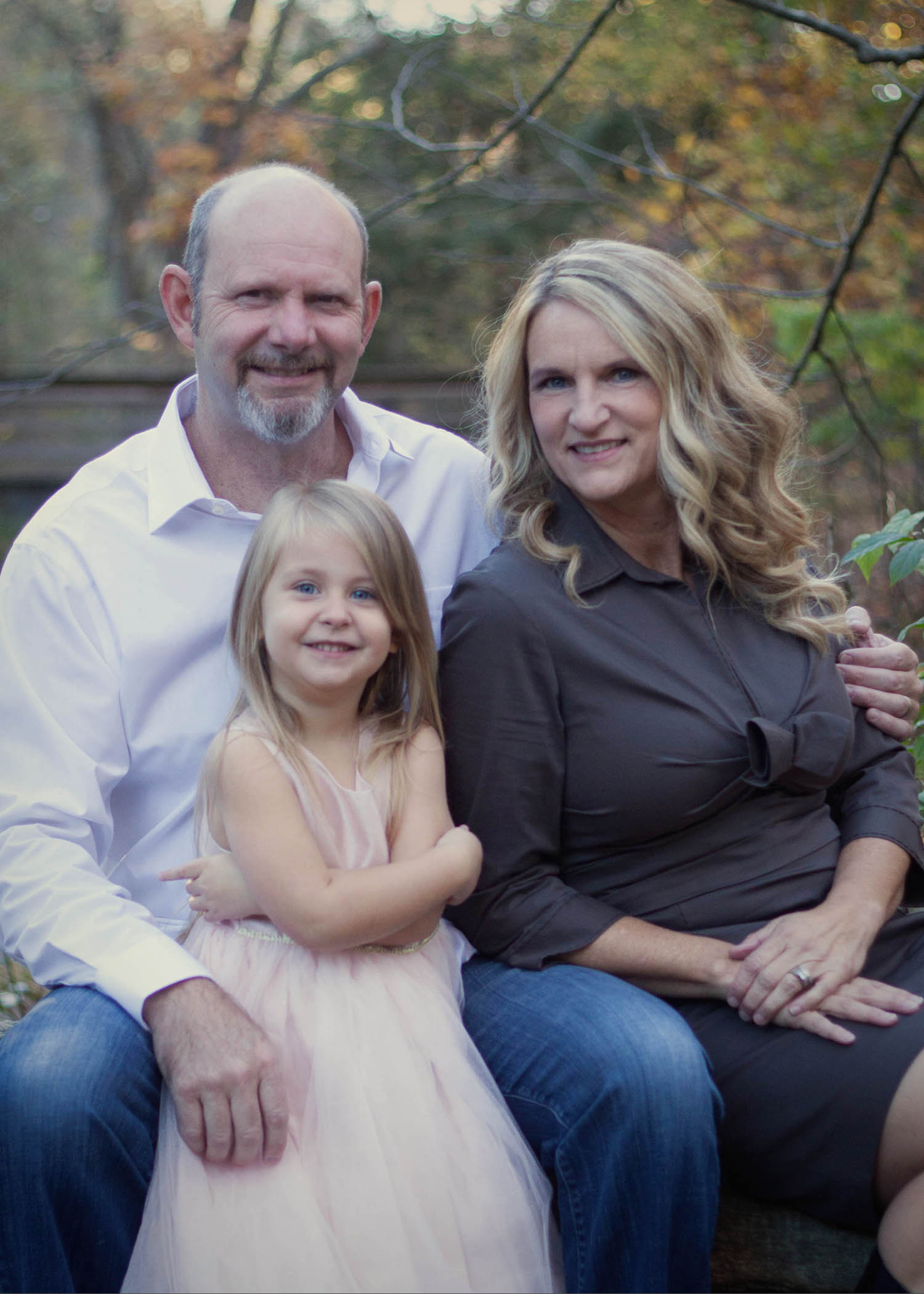 Family Portrait Sessions everyone can be excited about