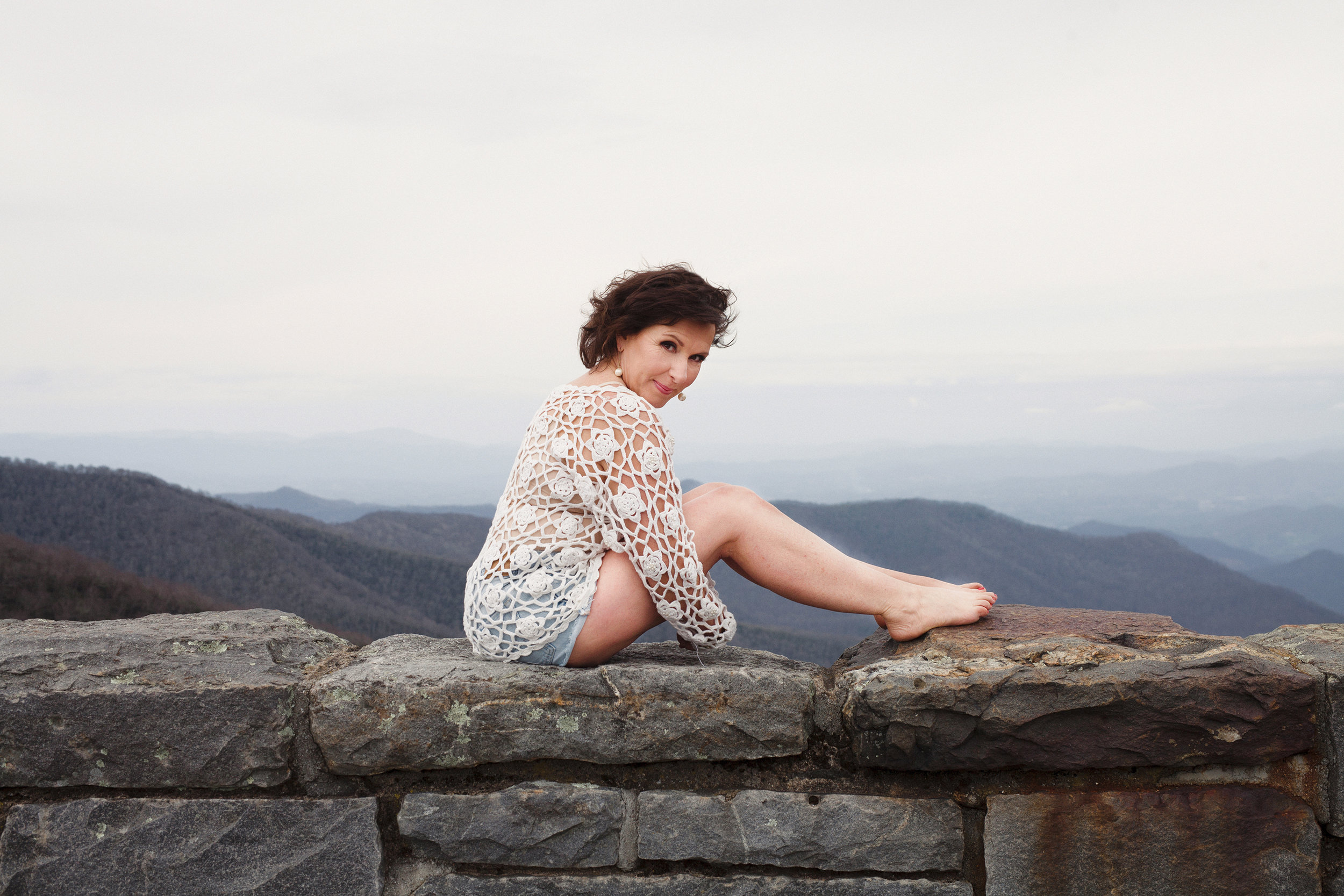 Wnc - Asheville - business coach - life coach - happiness coach - professional photo shoot