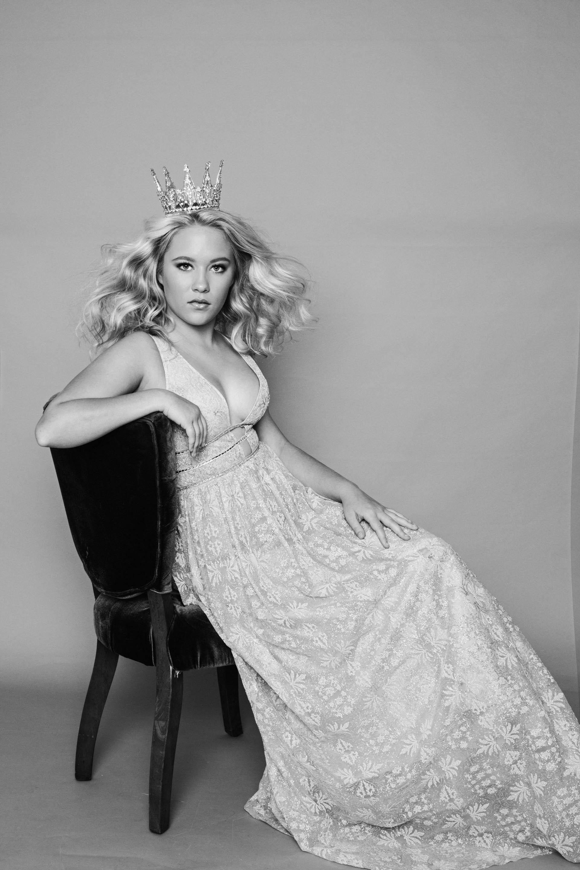 princess - Asheville photographer - be a queen