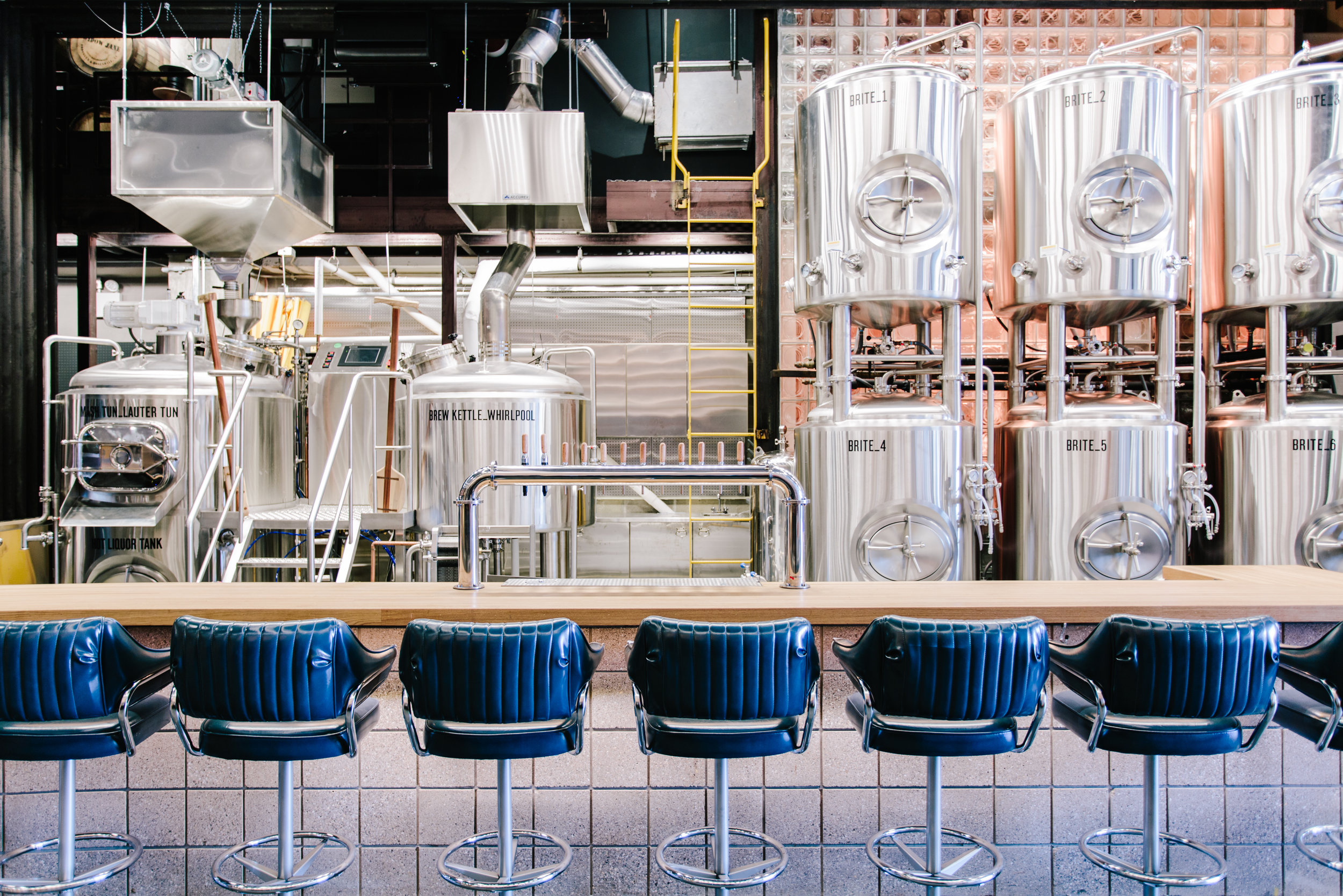 Circa Brewing Co., photo by Alex Welsh