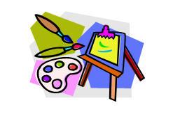 Click the picture for summer art program registration