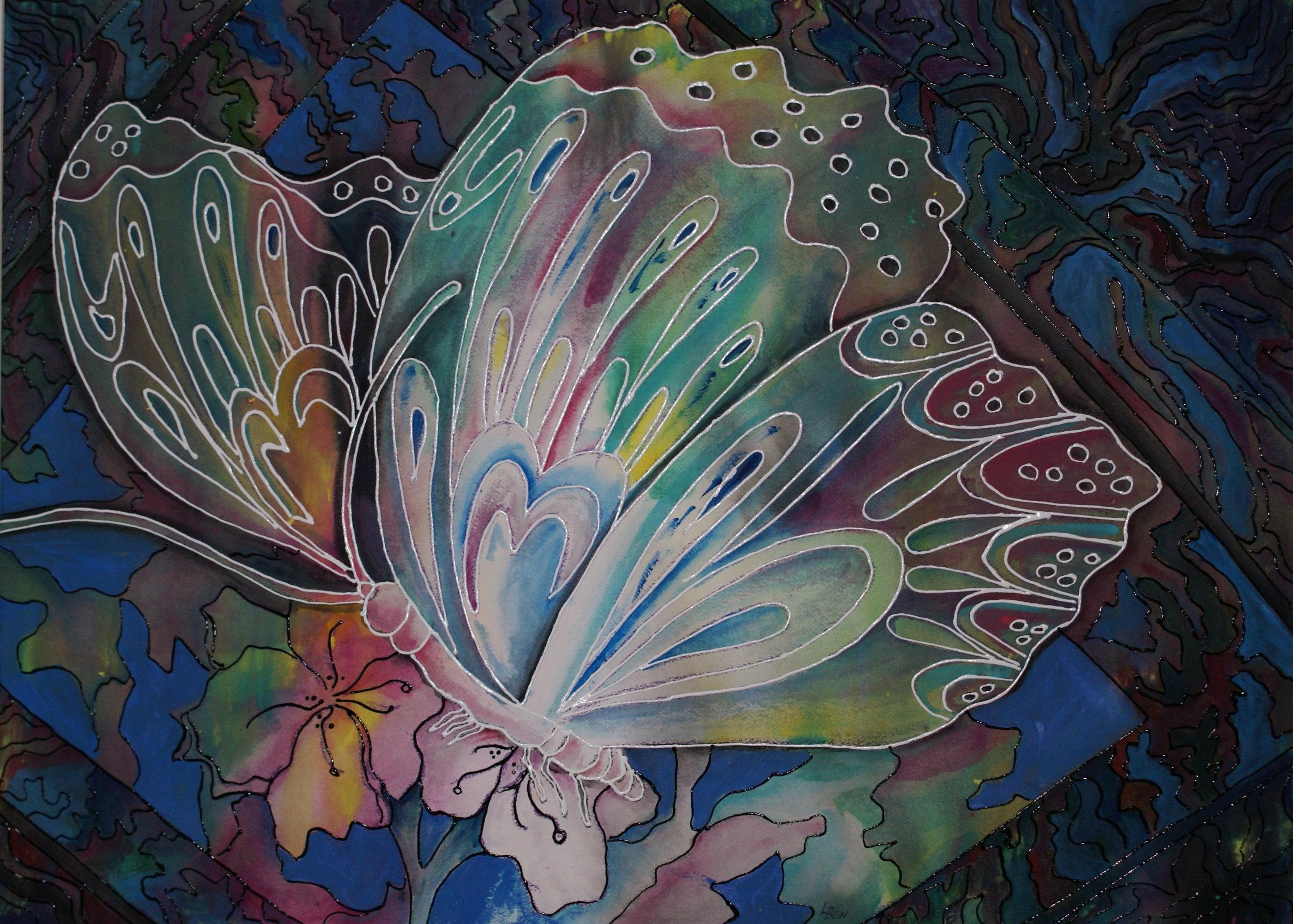 #28 Butterfly II.JPG
