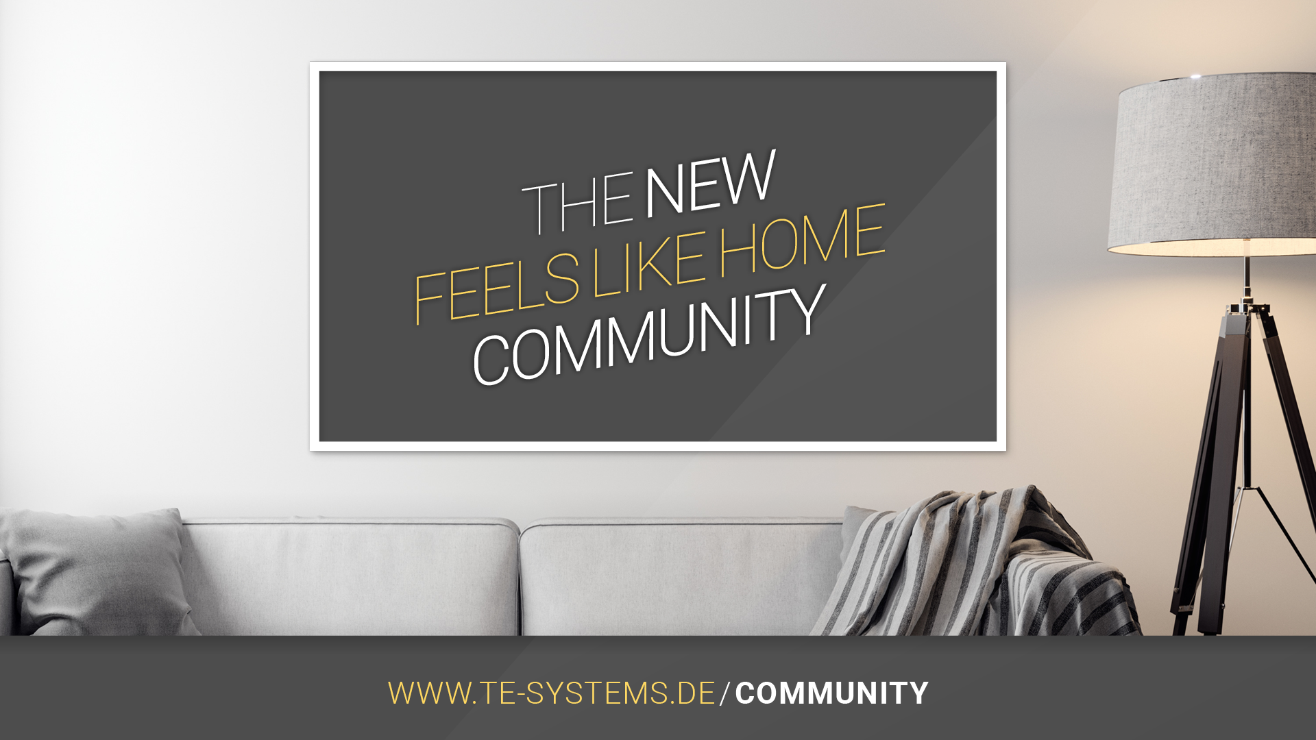 """be excited: there are gonna be some bold features that comes along with our new """"feels like home community"""" #staytuned"""