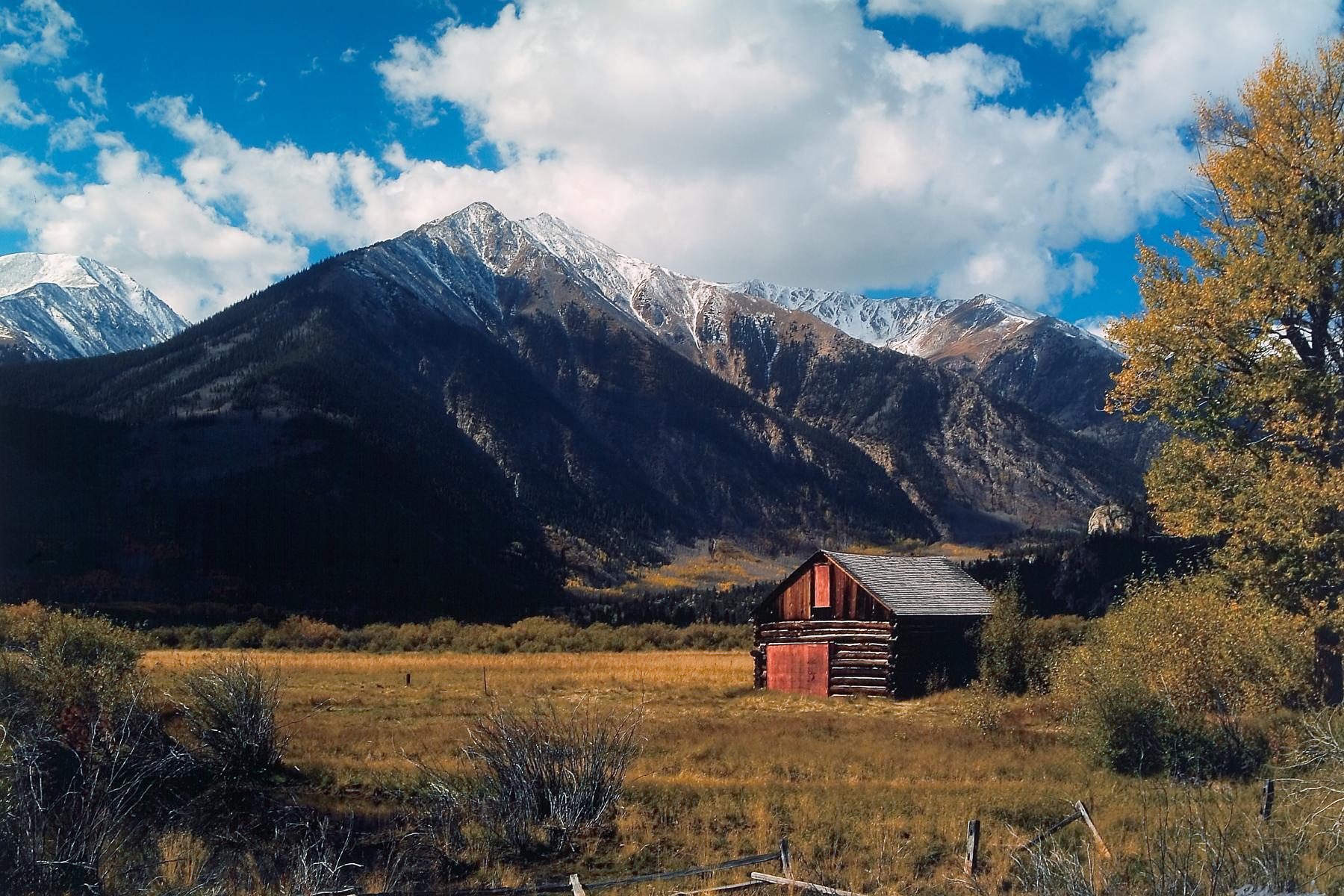 Twin Peaks Fall
