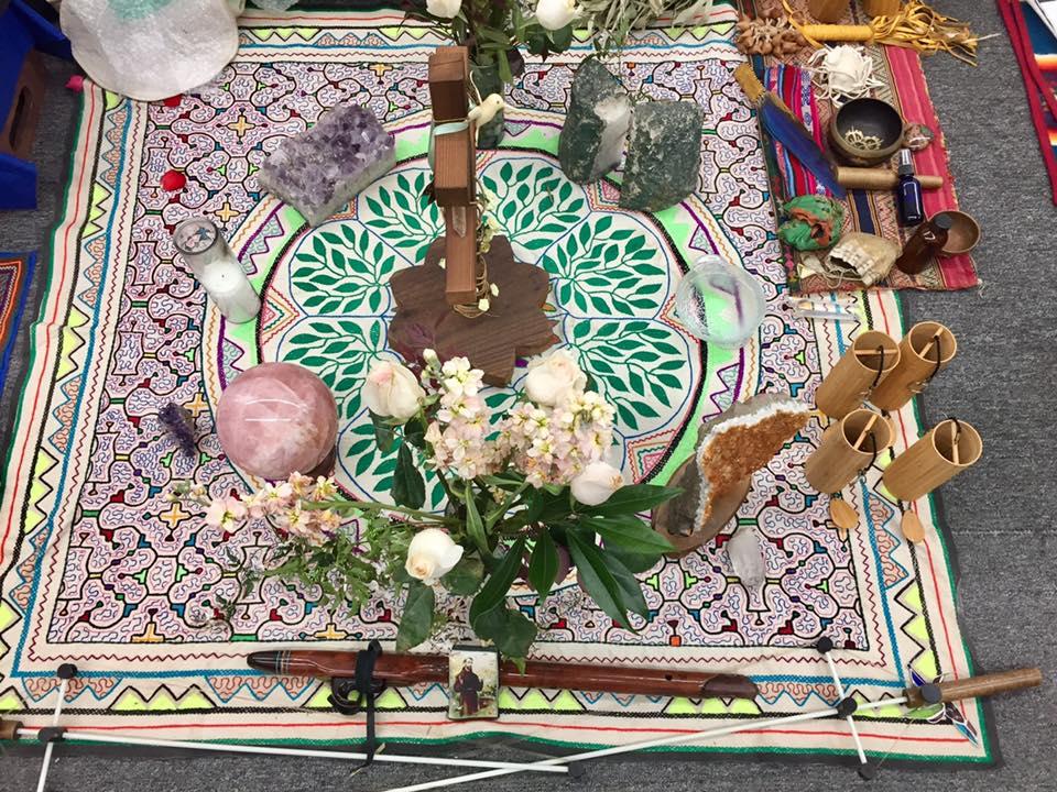 Ayahuasca & the Magic of the Santo Daime Ceremony - The Doctrine of