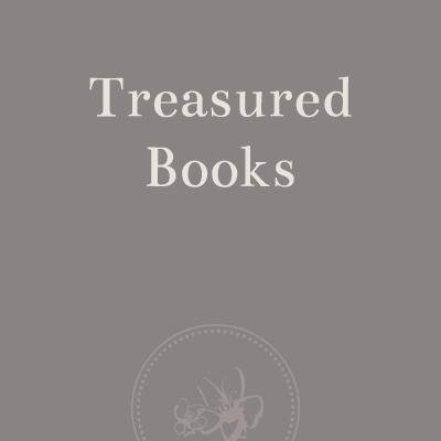 Treasured Books