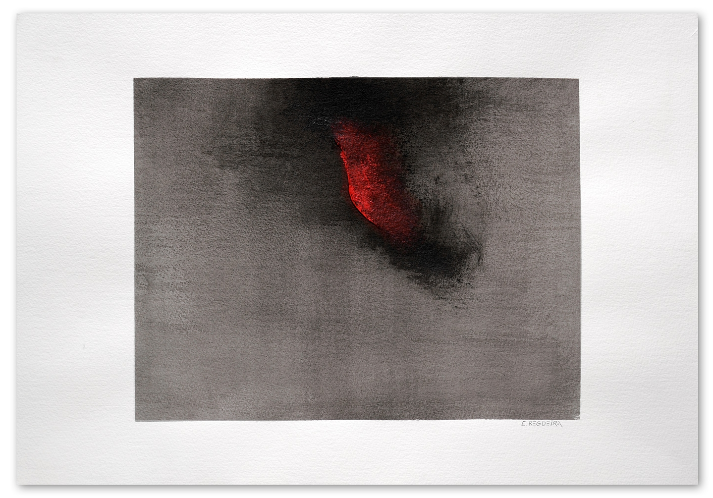 """""""Emerging red"""""""