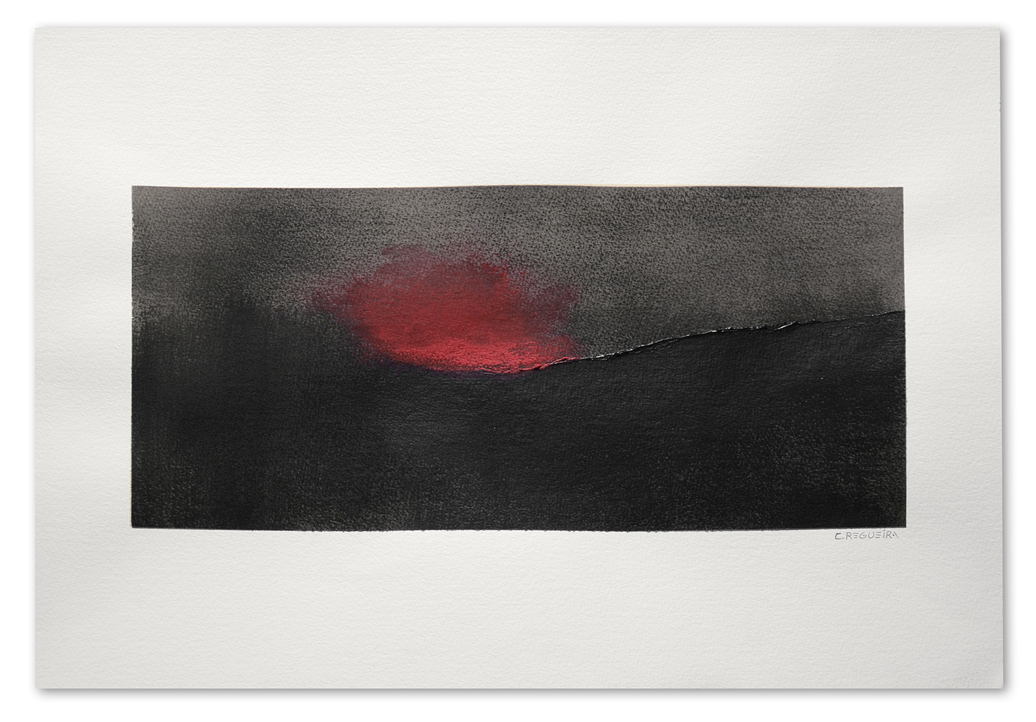 """""""Emerging red 3"""""""