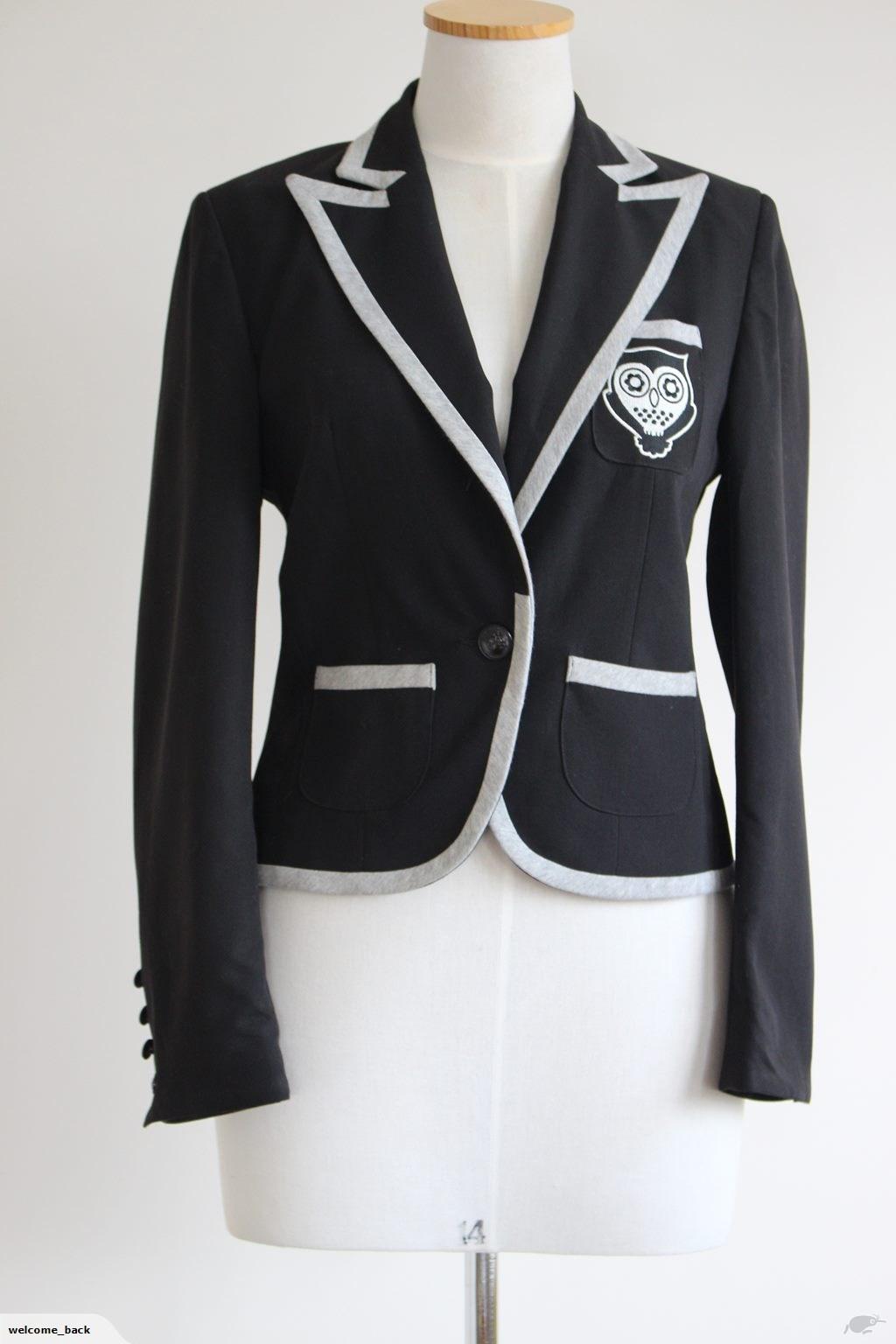 Karen Walker Owl Jacket.jpg