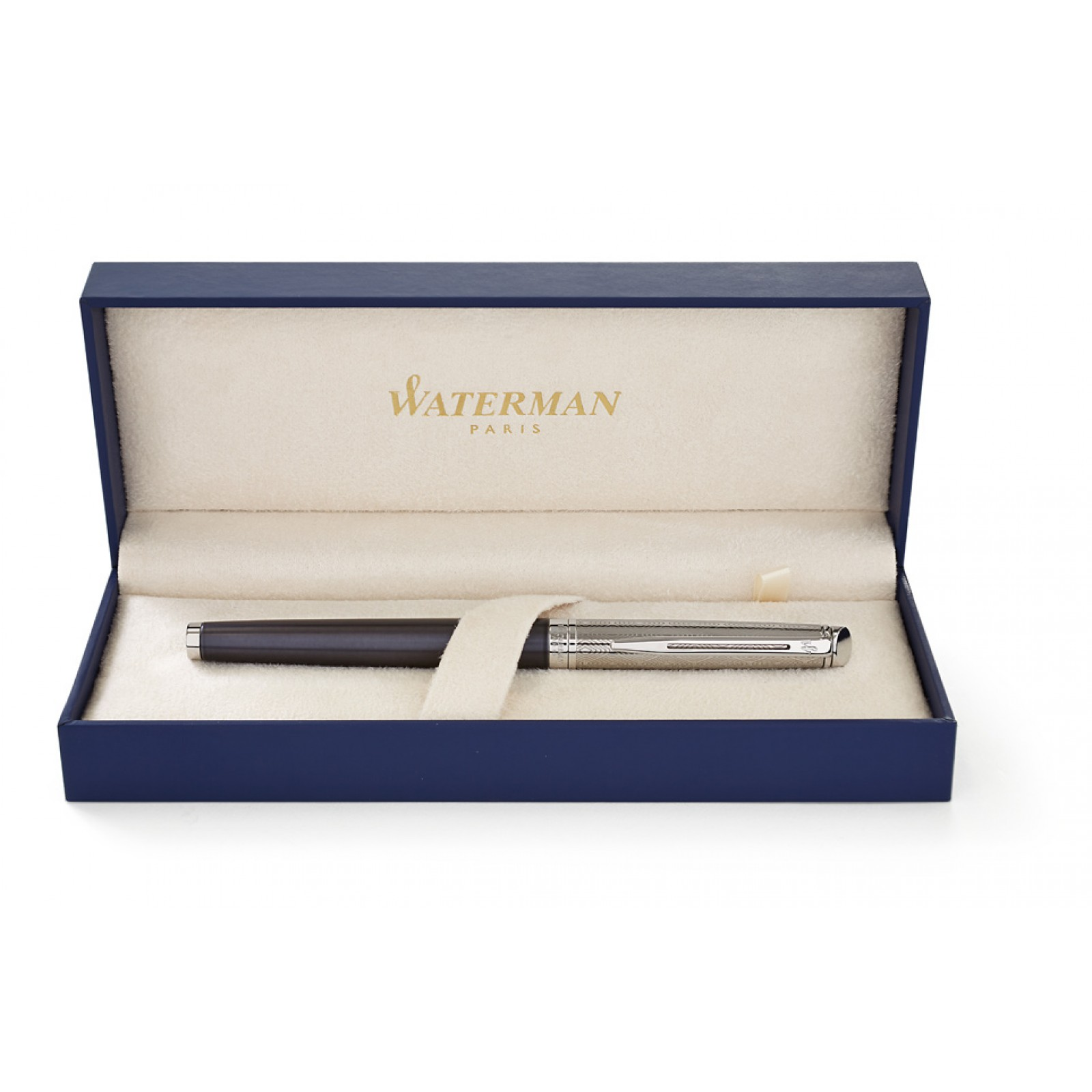 Waterman Hemisphere Fountain Pen Saphir Nocturne