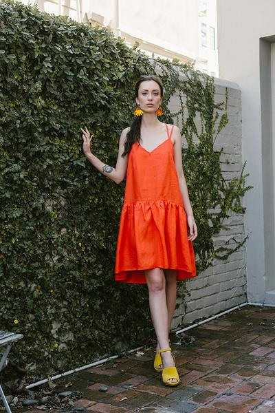 Summers by Aida Maeby Emer Dress