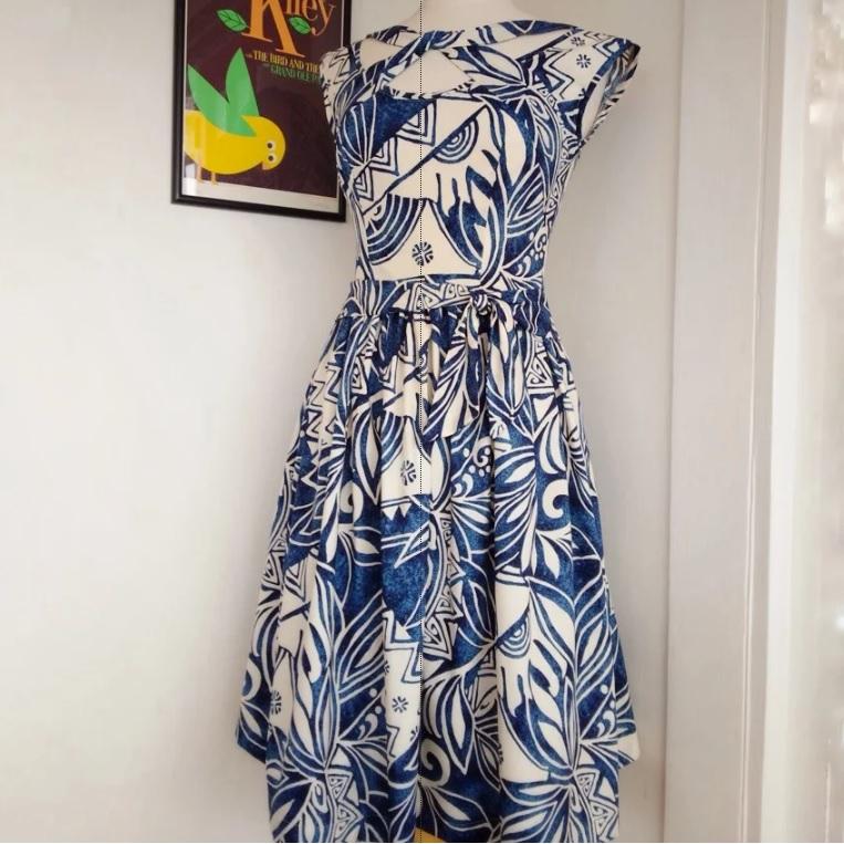 CryCryCry Clothing Olona Dress