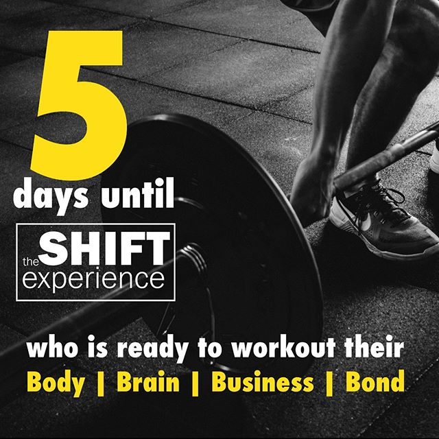 Who is tired of the same results? Who is ready for a breakthrough? We have 3 tickets left! A week from now you will wish you had come!! #conference #denver #colorado #health #fitness #mindset #mentaltoughness #happy #business #success #entrepreneur #startup #relationships #connection