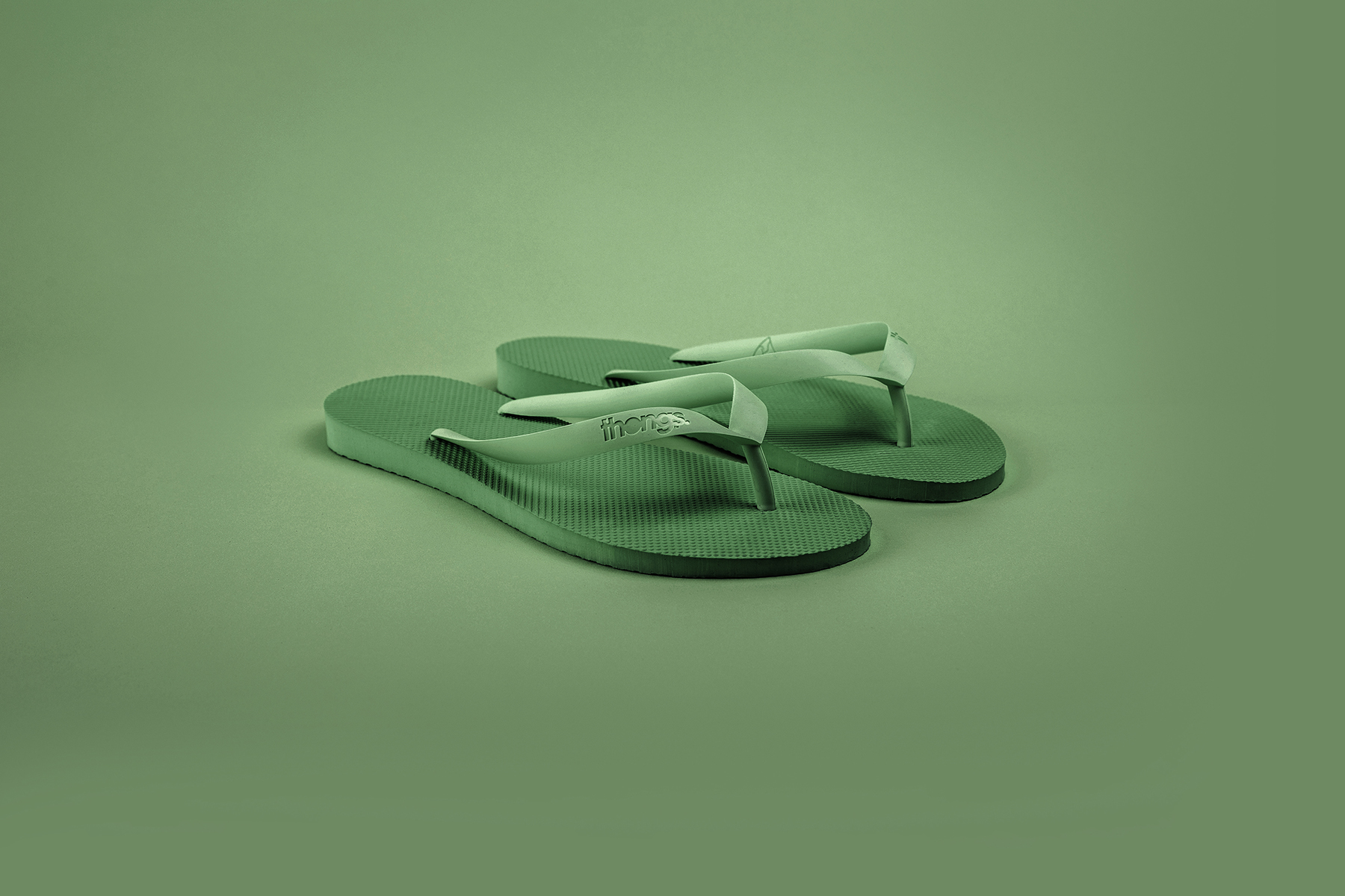 OTWAYS GREEN - Available in Mens & Womens
