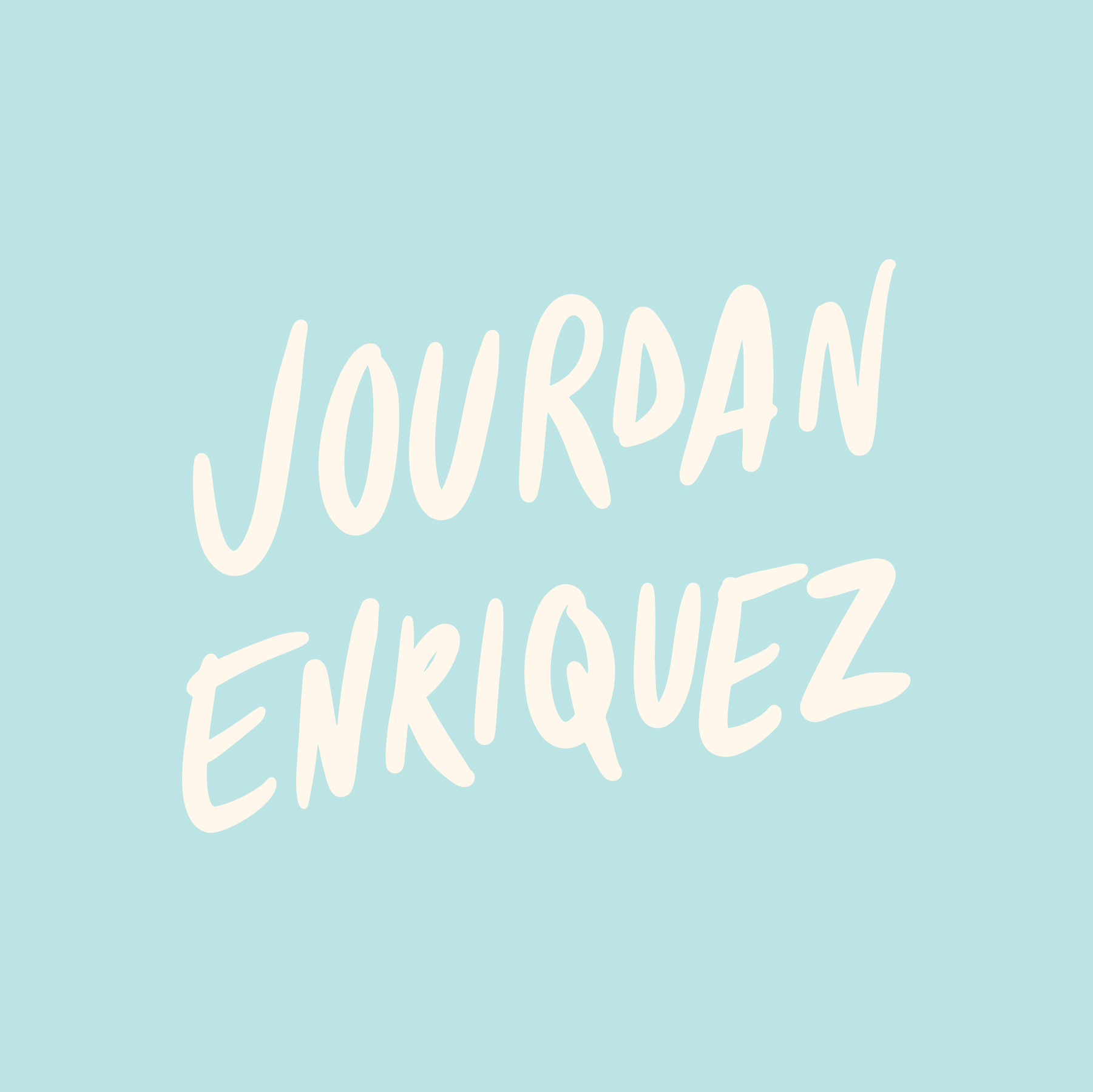 - Jourdan is happy to help with a range of design subjects, including:florafaunapeoplefood