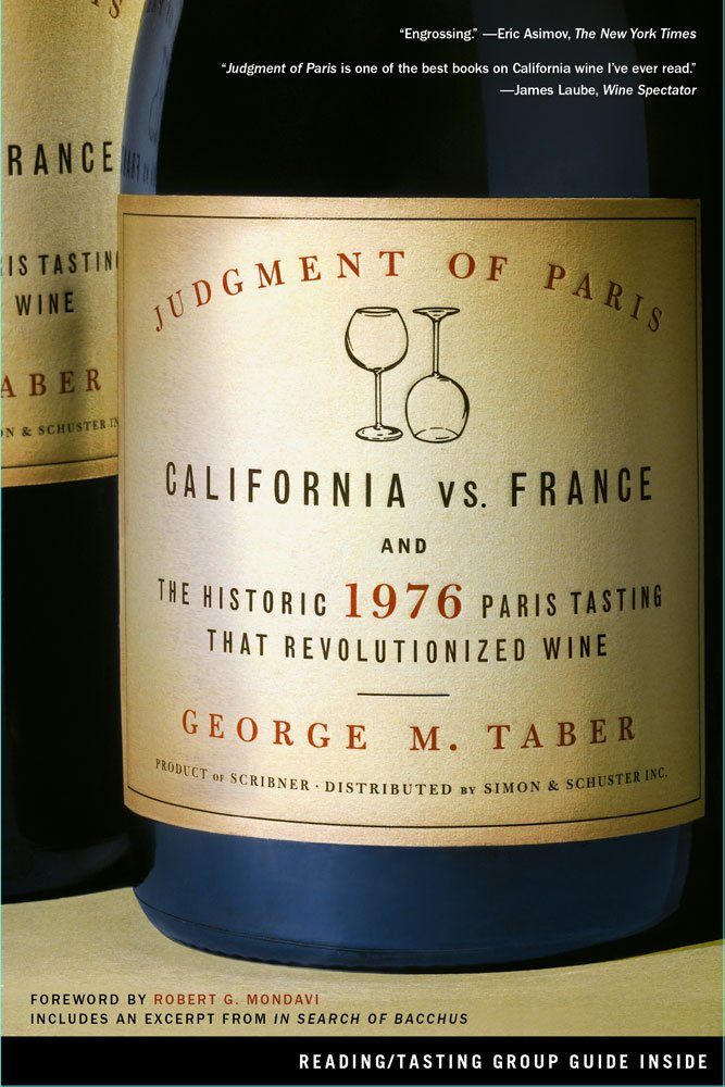 Judgment of Paris - by George M. Taber