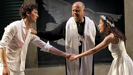 Romeo and Juliet (Intiman Theatre, Seattle)